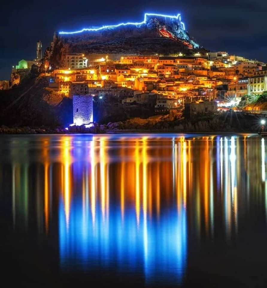 Events and parties in Castelsardo
